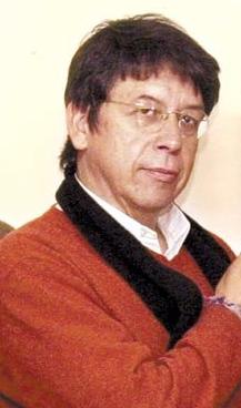 Carlos Augusto Hernández